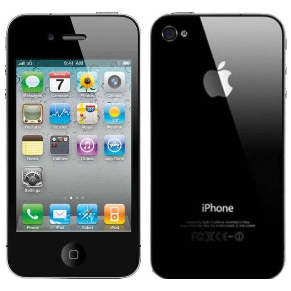 Apple припинила підтримку iOS 6.1.3 для iPhone 4S та iPad 2