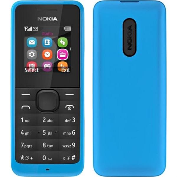 Nokia 105 2013