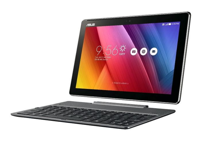 ZenPad 10 (Custom)