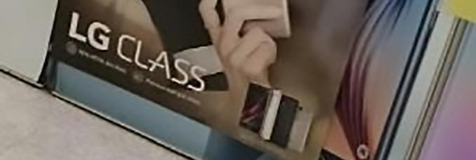 LG Class teaser