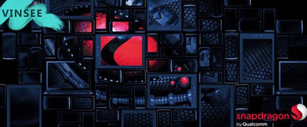 snapdragon logo hd