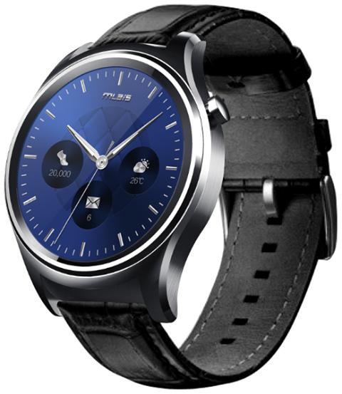 Mlais Watch