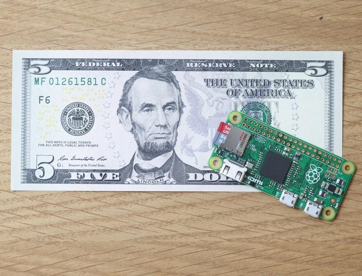 Хакер отримав доступ до NASA, використовуючи Raspberry Pi за $35