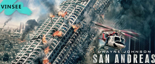 15 San Andreas Movie Wallpaper HD Widescreen - View HD
