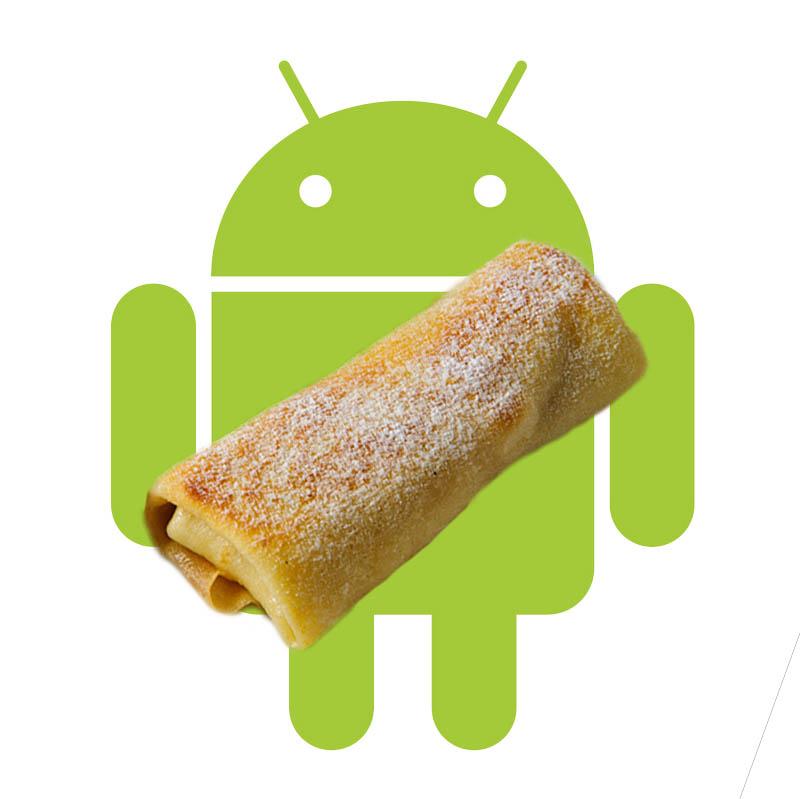 Android Nalisnik