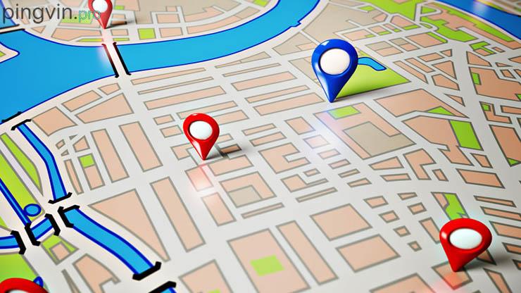 Google Maps карта мапа