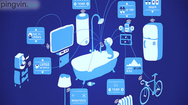 Amazon, Apple та Google створять новий мережевий стандарт для IoT
