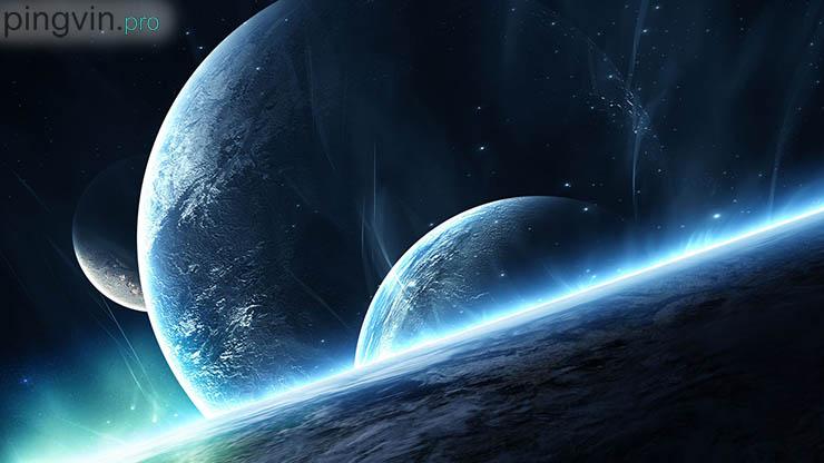 У найближчої до Сонця одиночної зірки виявлена планета