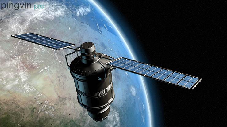 Китай запустив супутник для доступу в інтернет