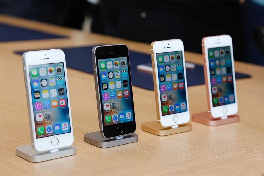 Apple планує зняти з виробництва серію застарілих iPhone