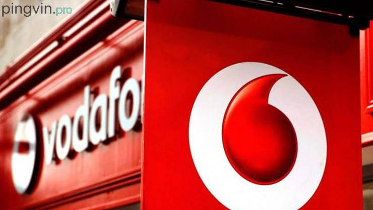 Vodafone внесе зміни у декілька тарифних планів