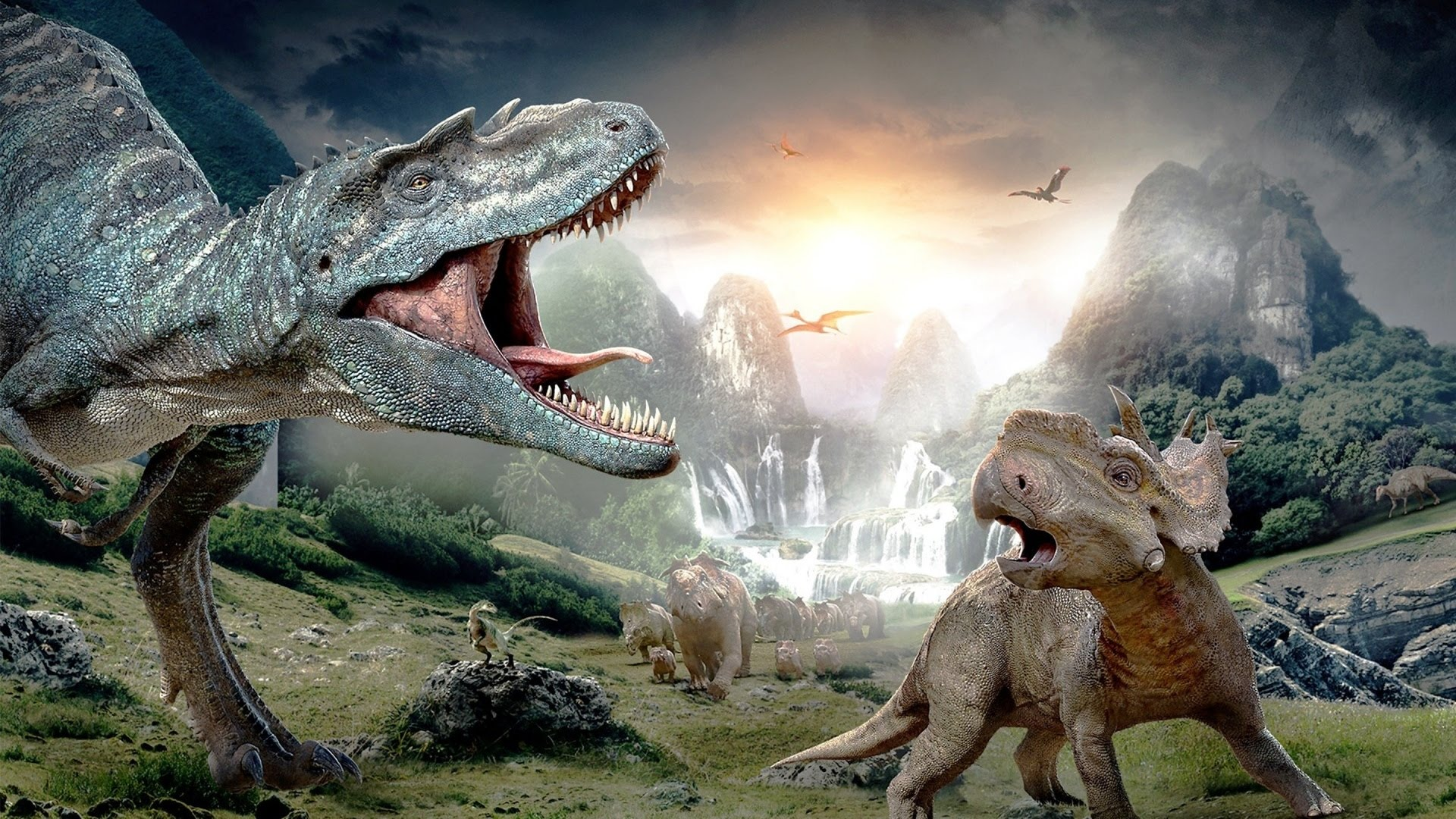 динозаври, астероїд