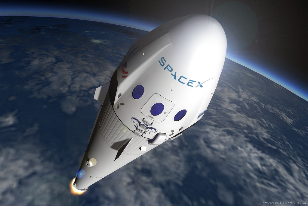 Ілон Маск оцінив вартість подорожі на Марс