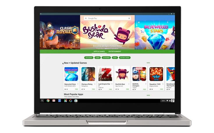 Google+Play+Chromebook-ed