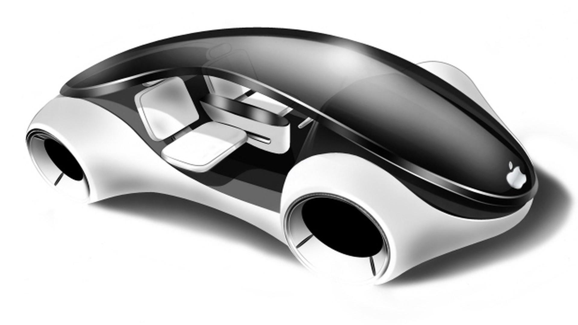Акумулятори для Apple Car