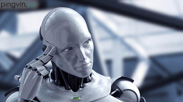 Новий алгоритм зробить роботів незалежними від людей
