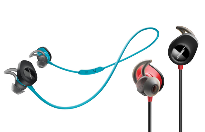 Bose SoundSport Pulse 1