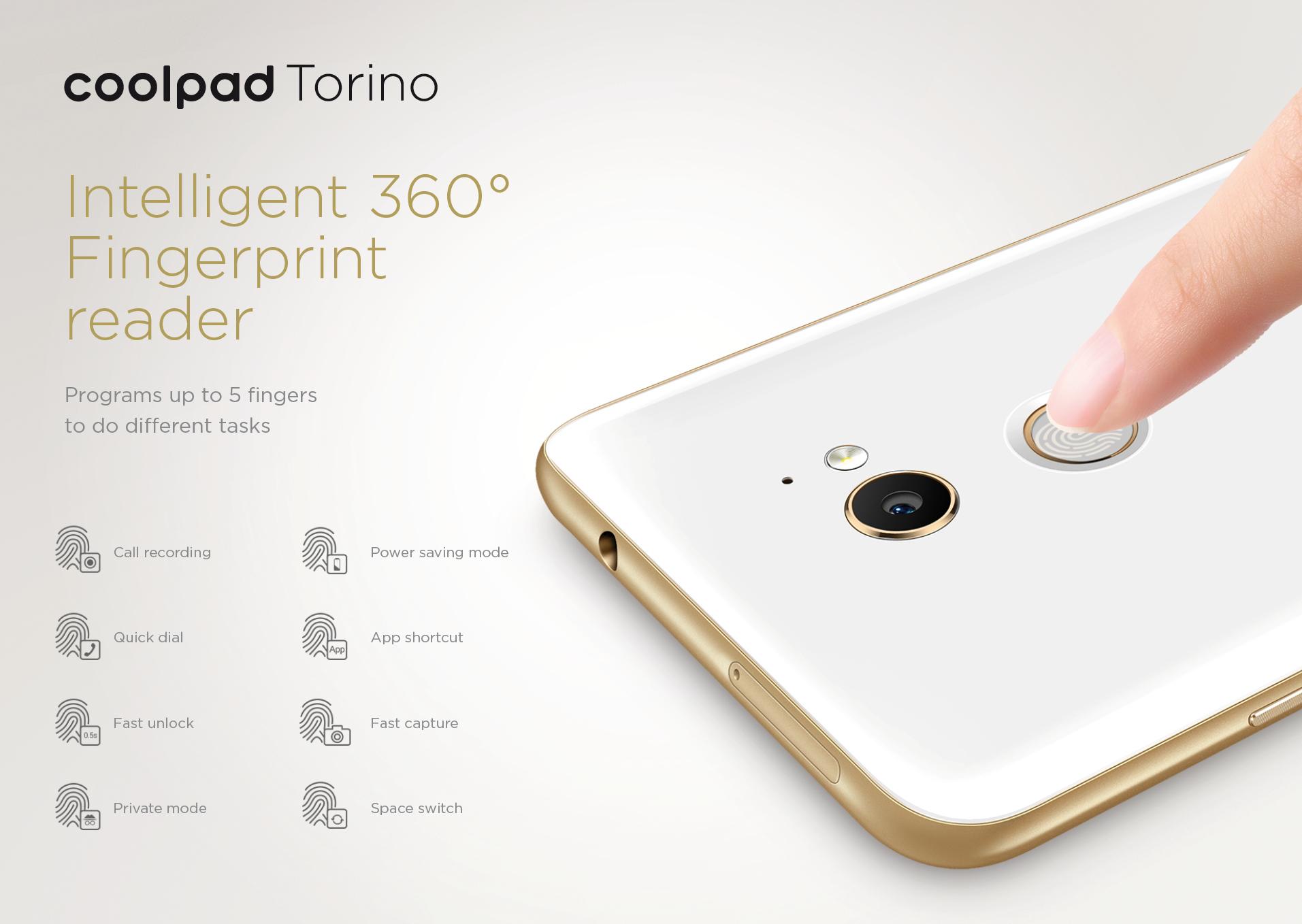 Torino_Fingerprint