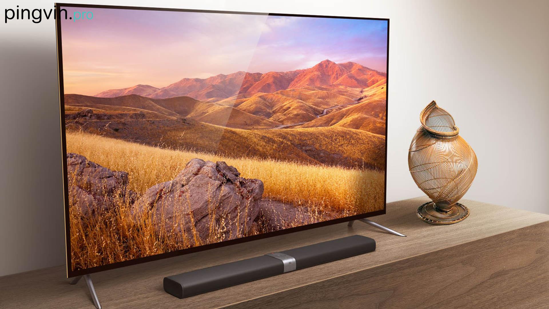 Redmi може створити свій перший розумний телевізор