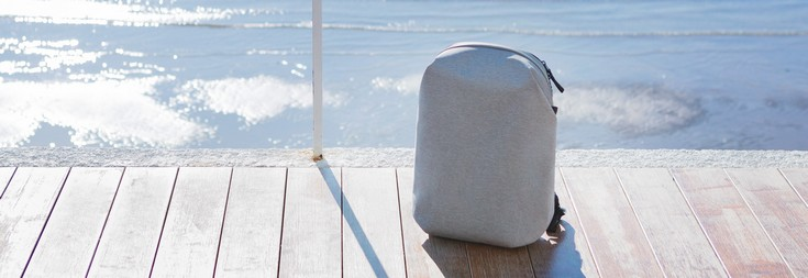 рюкзак Meizu