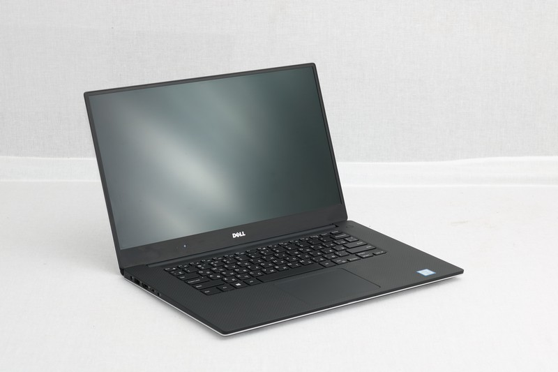 01-generalDell XPS 15 9550