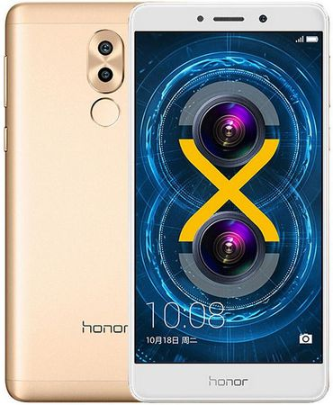 GearBest: Huawei Honor 6X