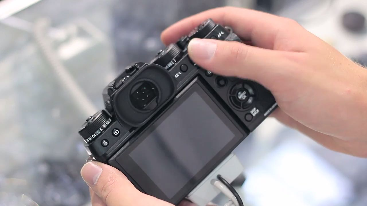 Nikon D5500 на CEE 2016