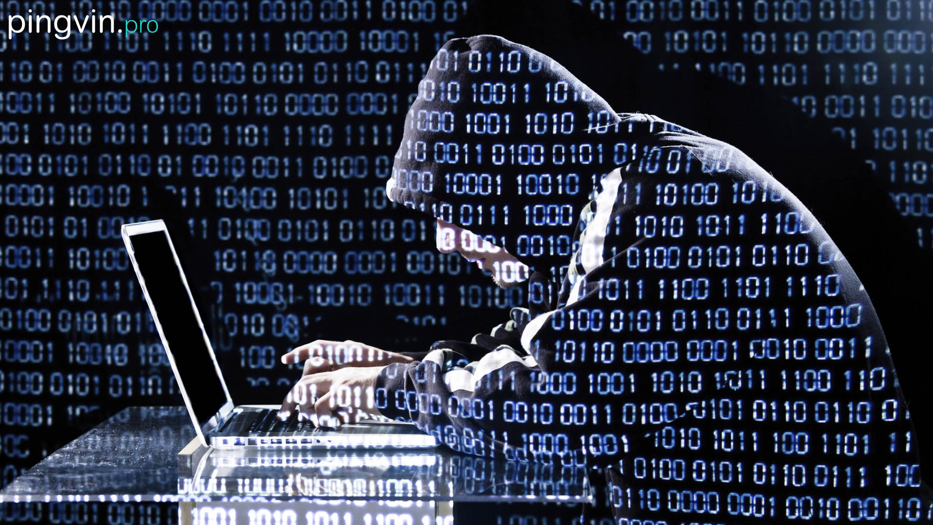 система кіберзахисту / кібератак