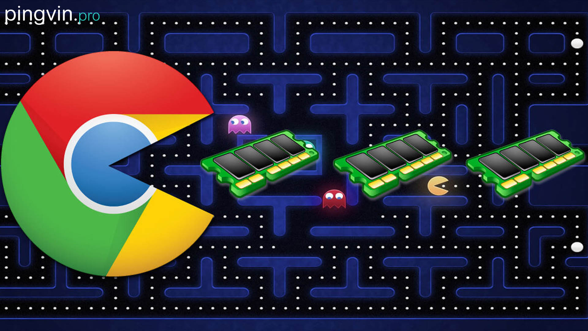 Chrome блокуватиме «важку» рекламу
