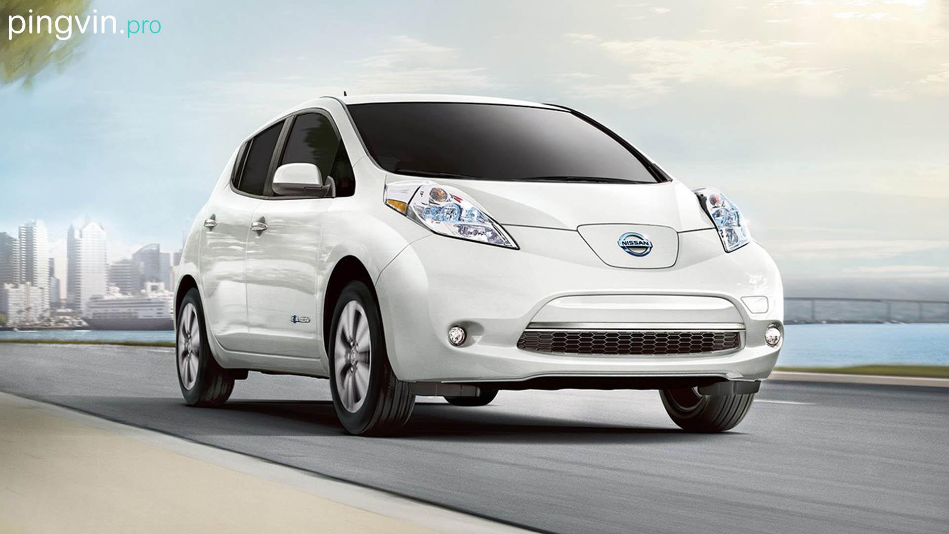 Виробники електромобілів «зливають» інформацію Китаю