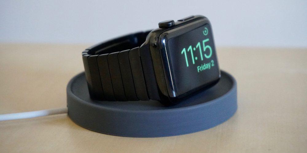 Apple Watch отримає функцію Always On Display