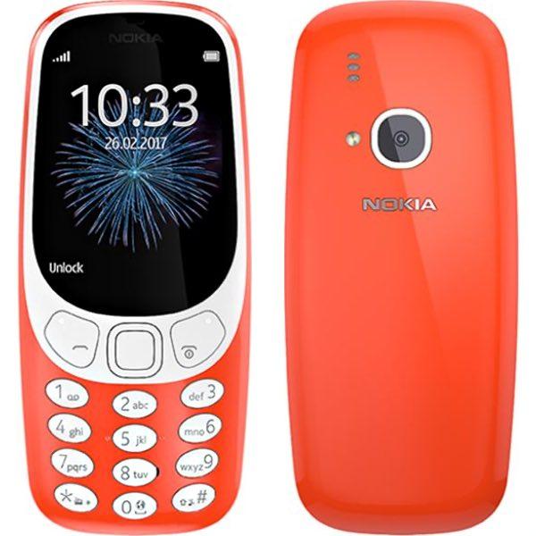 Nokia 3310 2G 2017