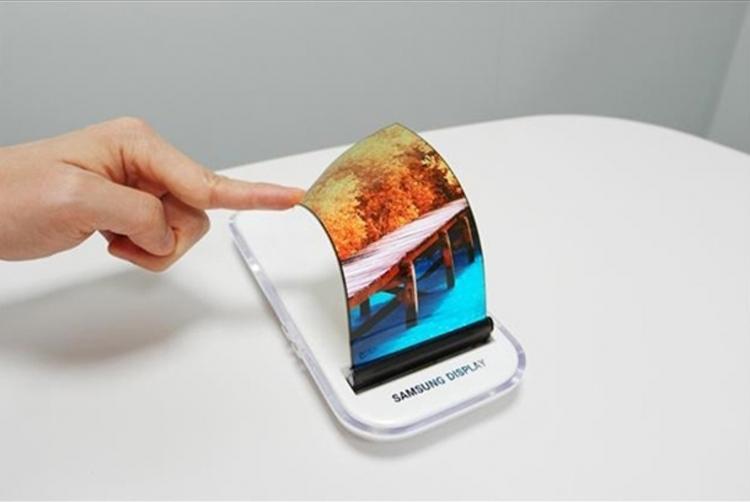 OLED-панелей