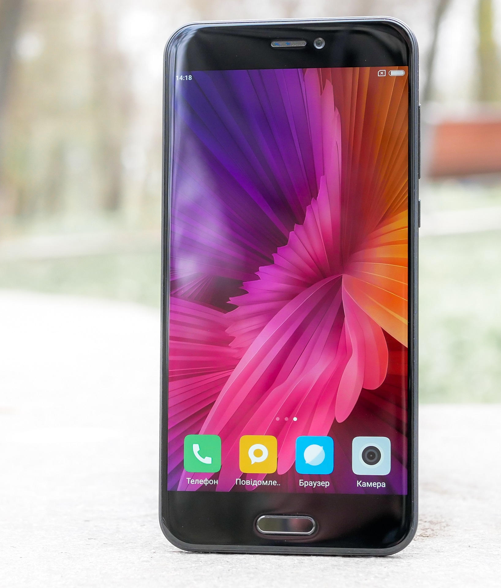 Xiaomi Mi 5C (Surge S1/Surge S2)