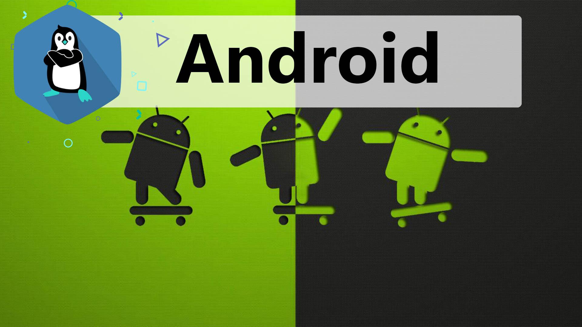 додатки Популярні програми та ігри для Android