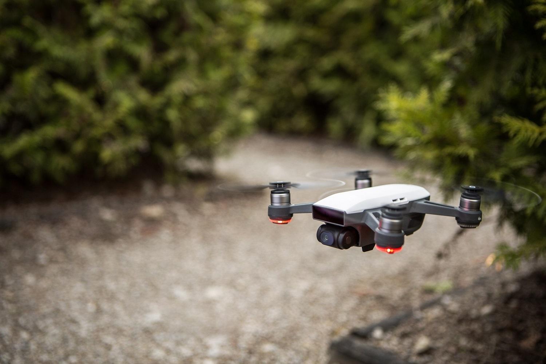 В США навчили дрон літати без оператора та GPS