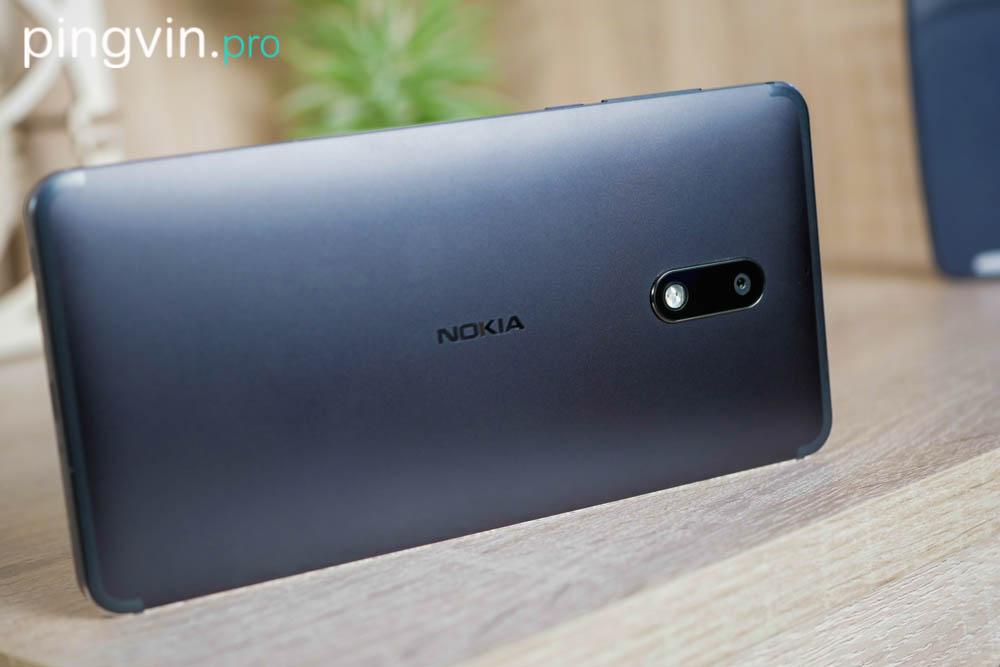 HMD Global готує ще один смартфон на Android One