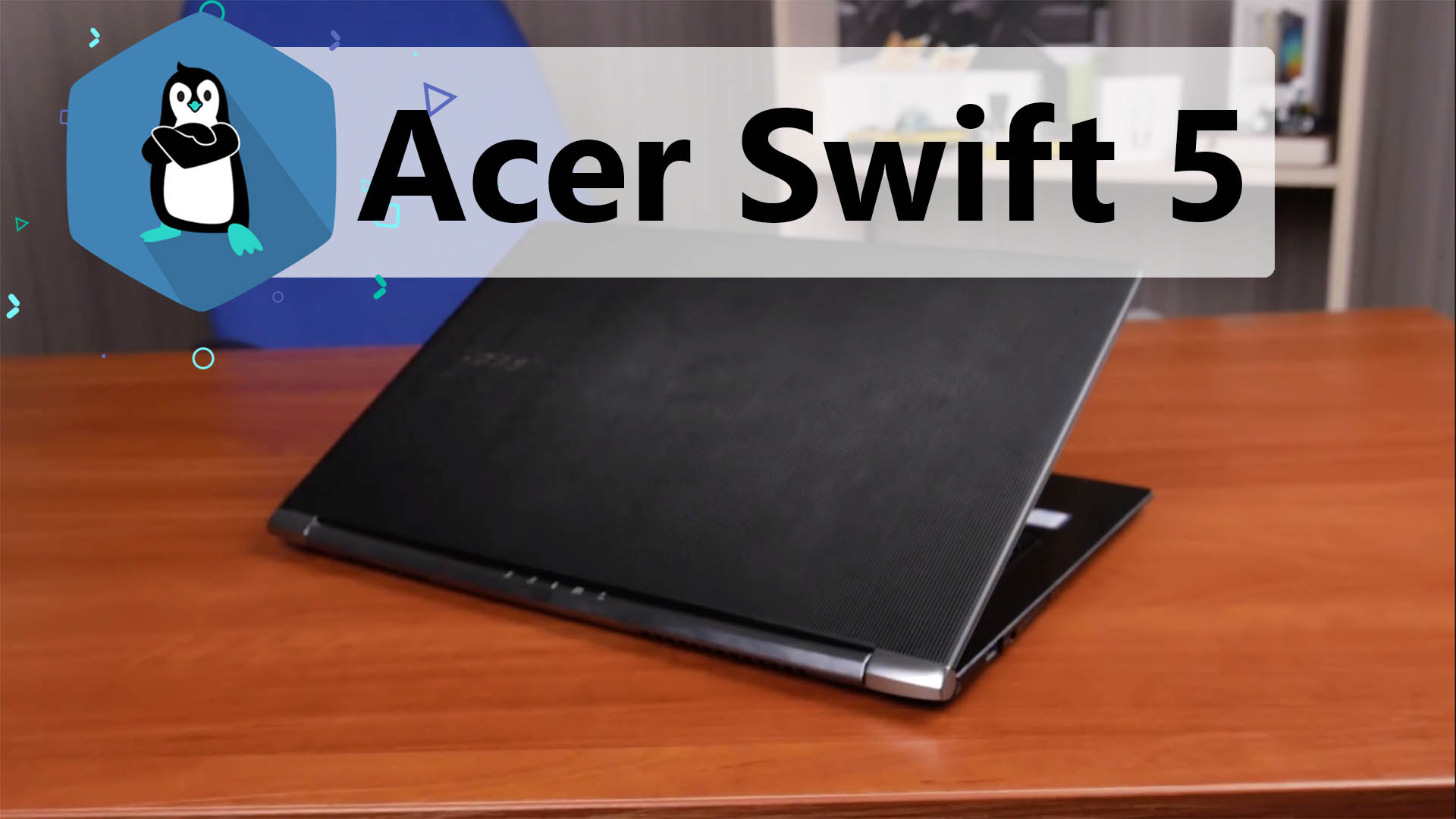 Acer Swift 5 SF514-51