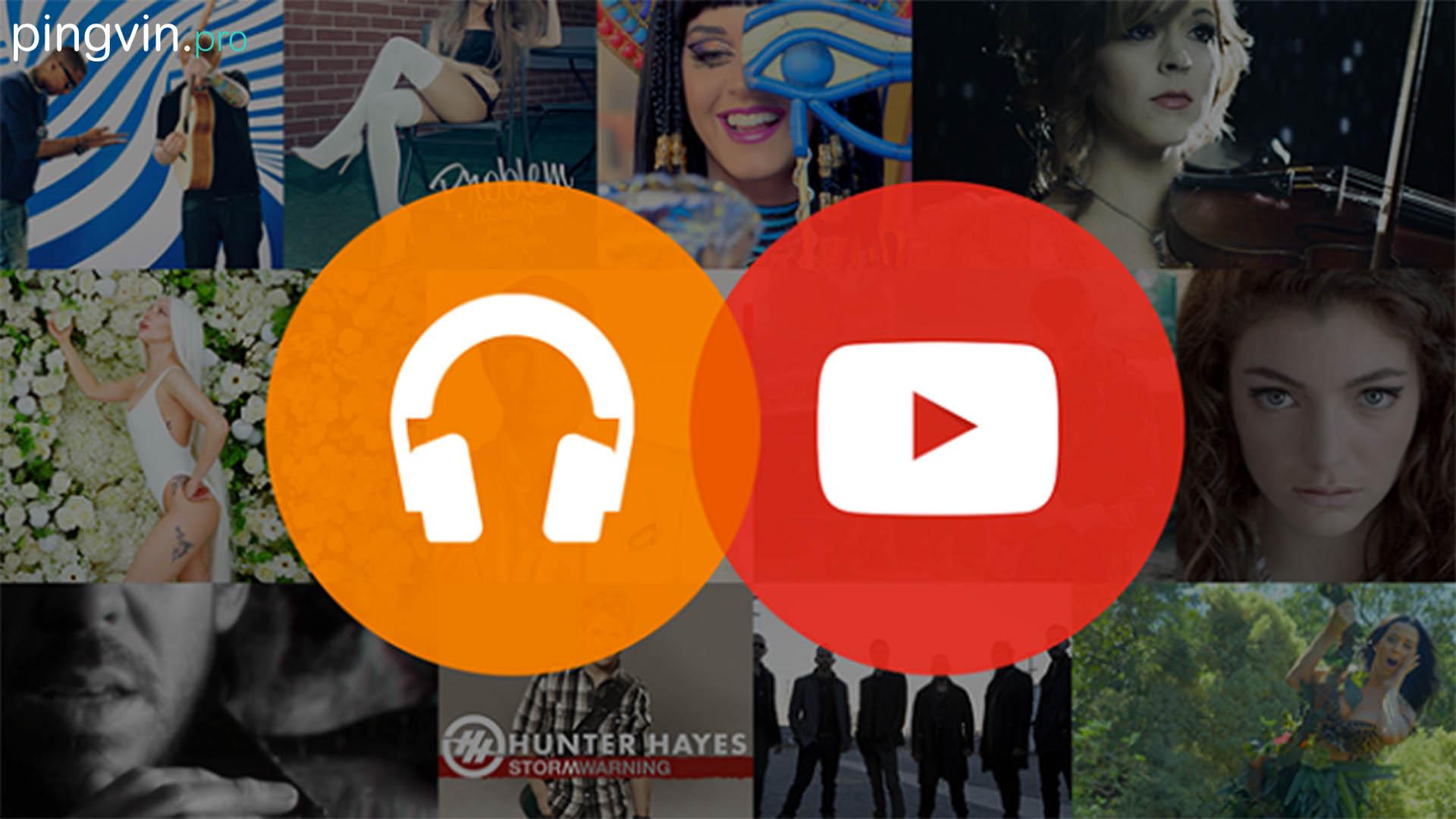YouTube Music блокує доступ до акаунта дітей