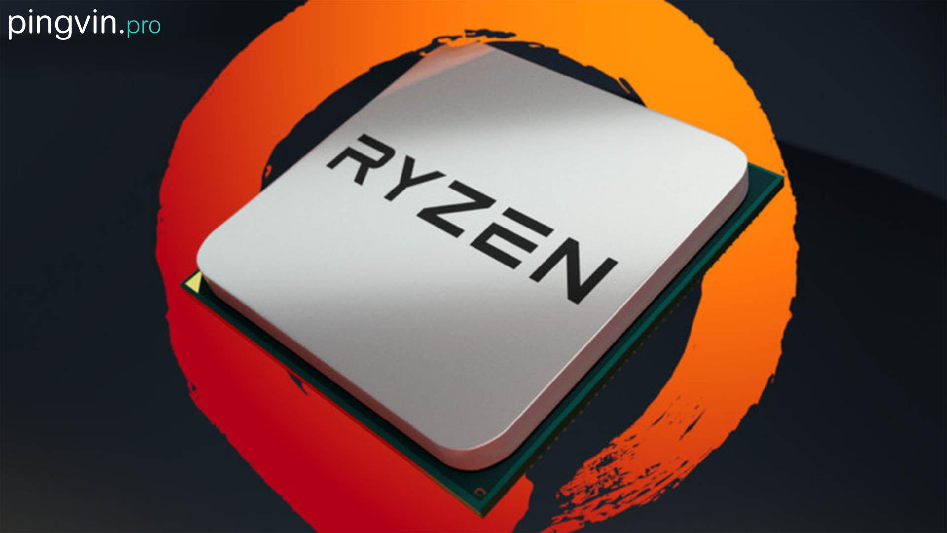 AMD представила доступні процесори Ryzen 3 для ПК