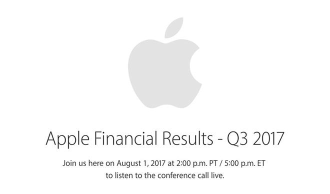 Звіт Apple