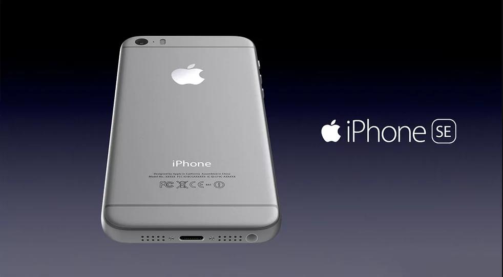 AppleiPhone SE 2