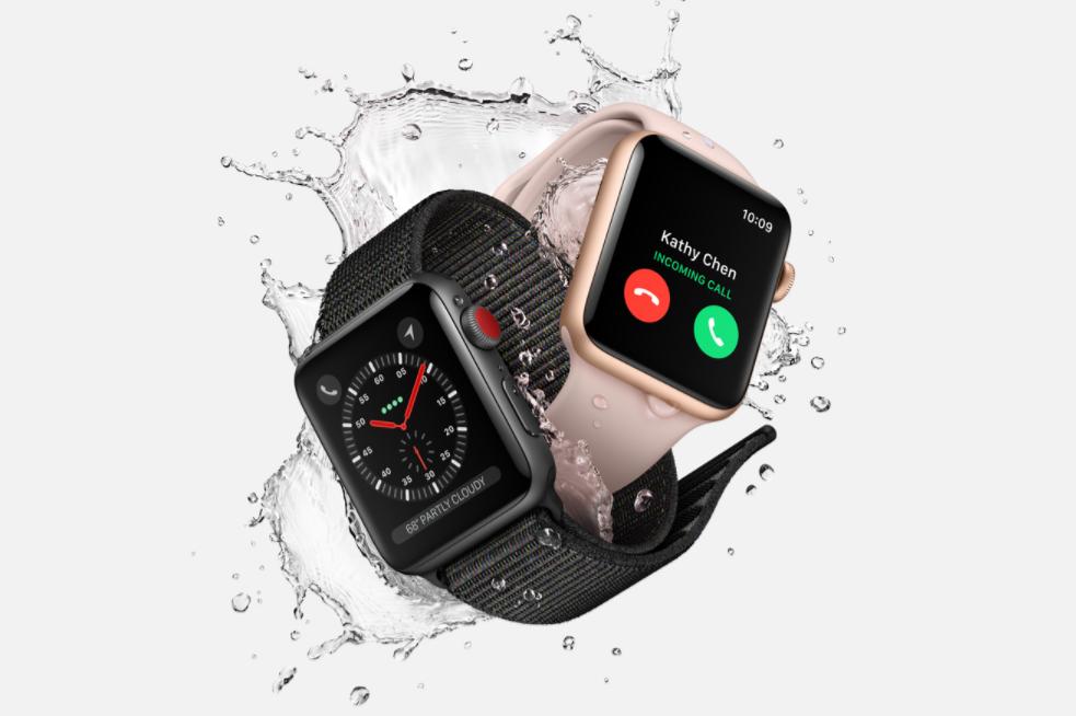 WatchOS 6 дозволить видаляти системні програми з Apple Watch