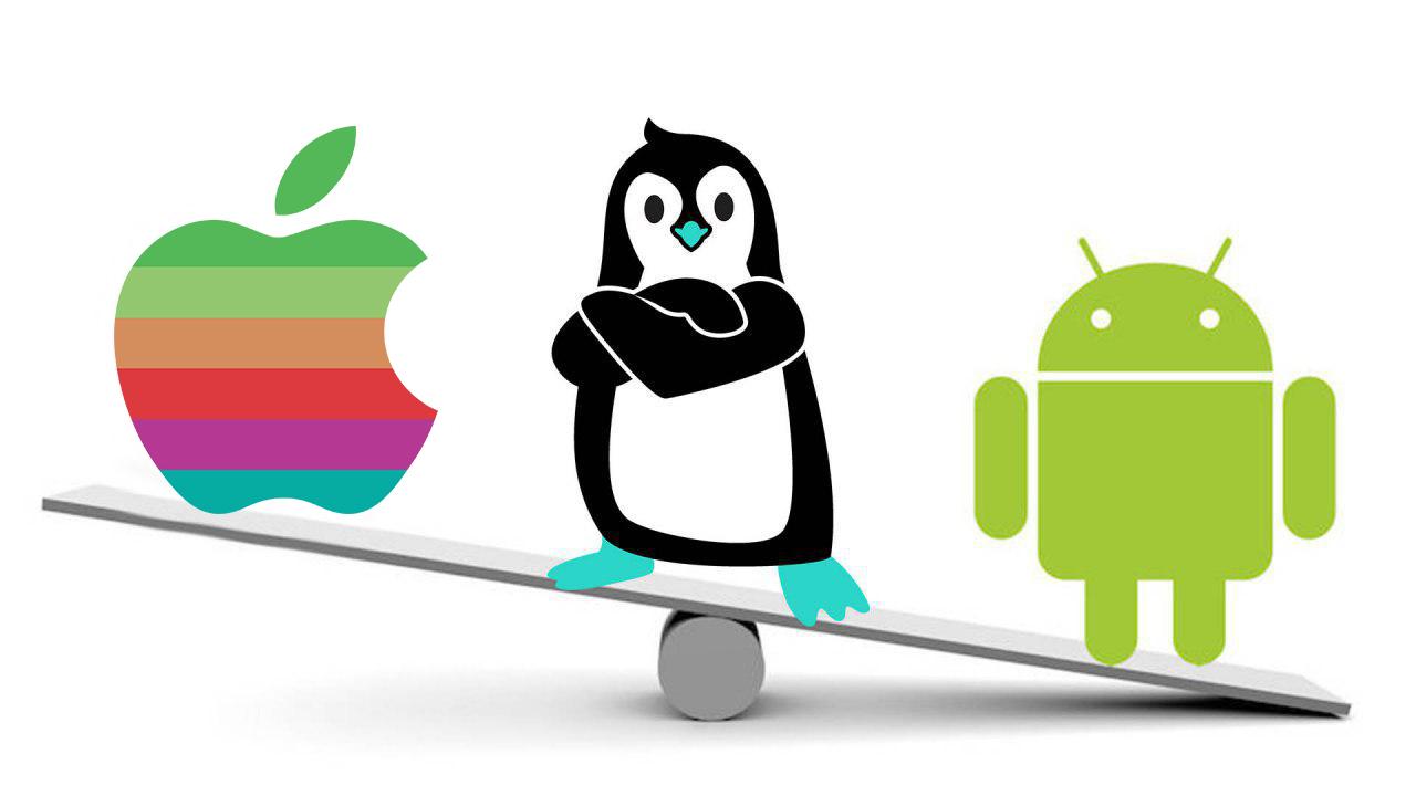 Android-смартфонів