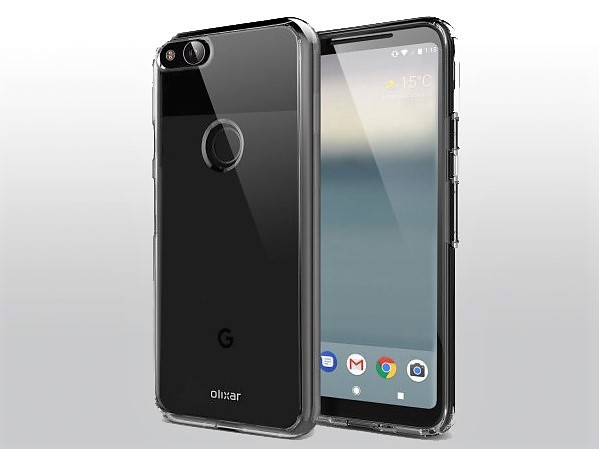 Google Pixel 2 / Pixel XL 2