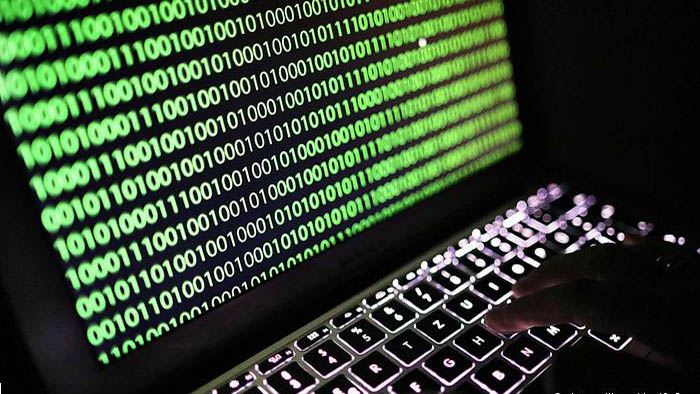українських хакерів / CloudFlare