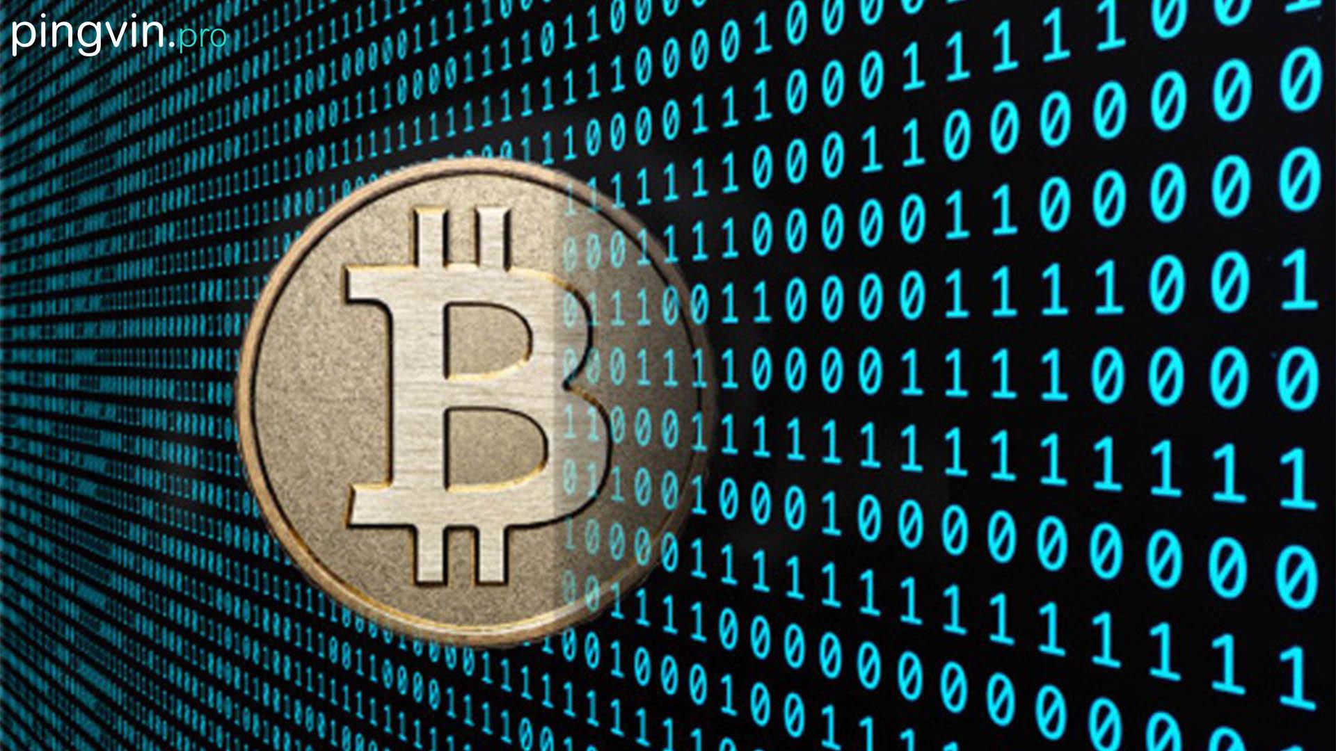 криптовалюти / блокчейн