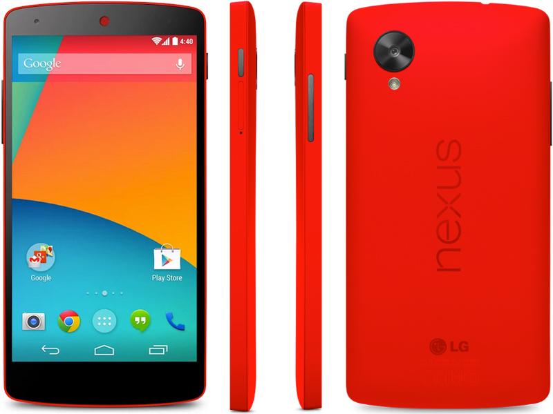 LG / Google Nexus 5