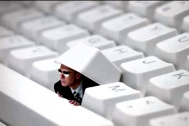 Спецслужби