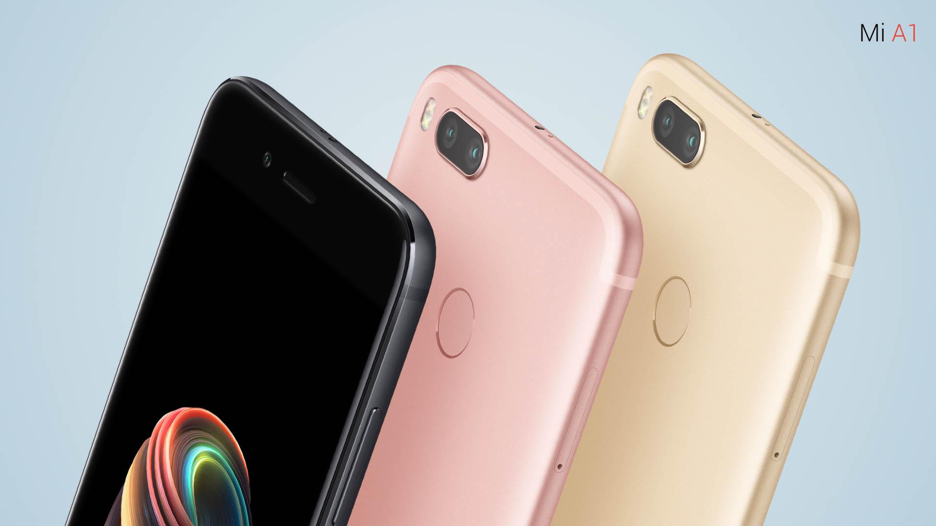 У 2019 році Xiaomi може випустити Mi A3 Lite, Mi A3 та Mi A3 Pro?